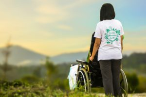 Krankenpflegehelfer Vermittlung